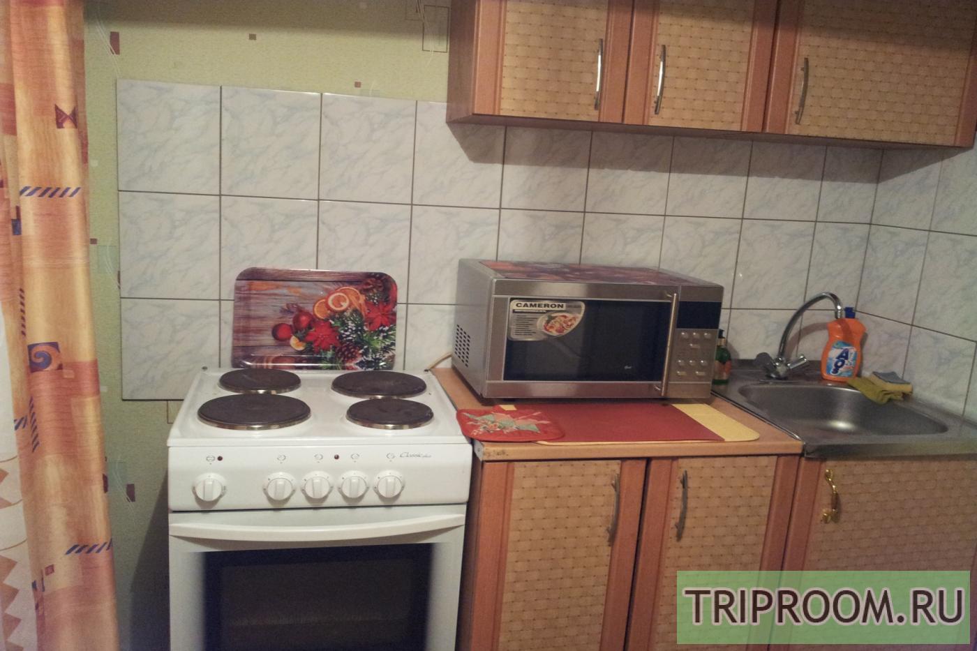 1-комнатная квартира посуточно (вариант № 30851), ул. Циолковского улица, фото № 5