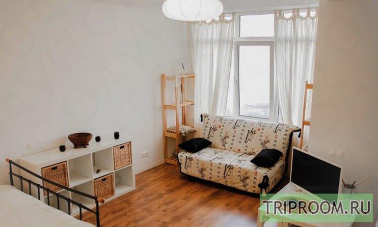 1-комнатная квартира посуточно (вариант № 46389), ул. Некрасовский пер, фото № 1