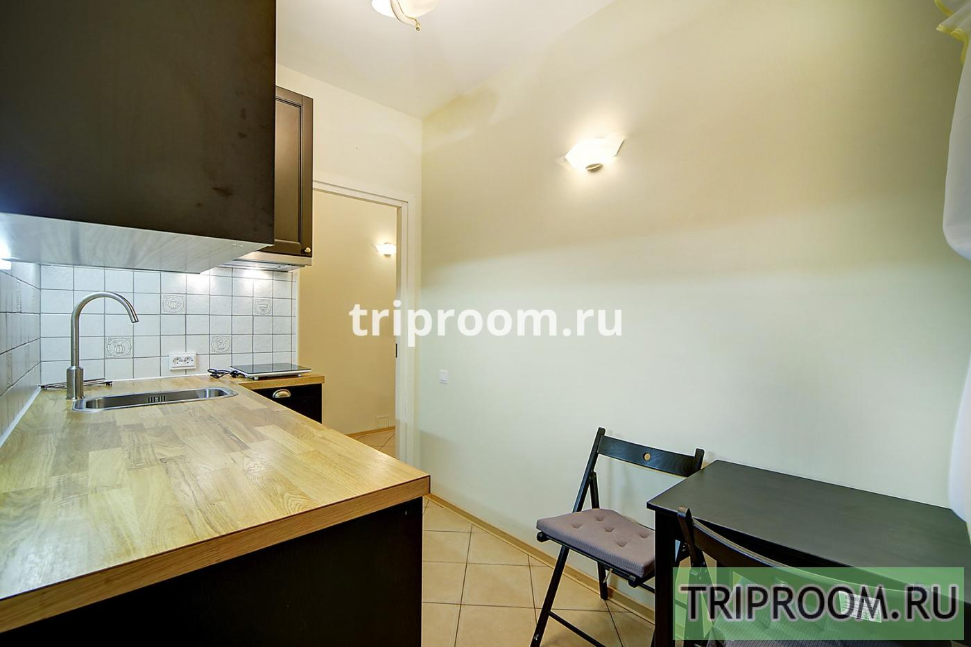 3-комнатная квартира посуточно (вариант № 14749), ул. Большая Конюшенная улица, фото № 19