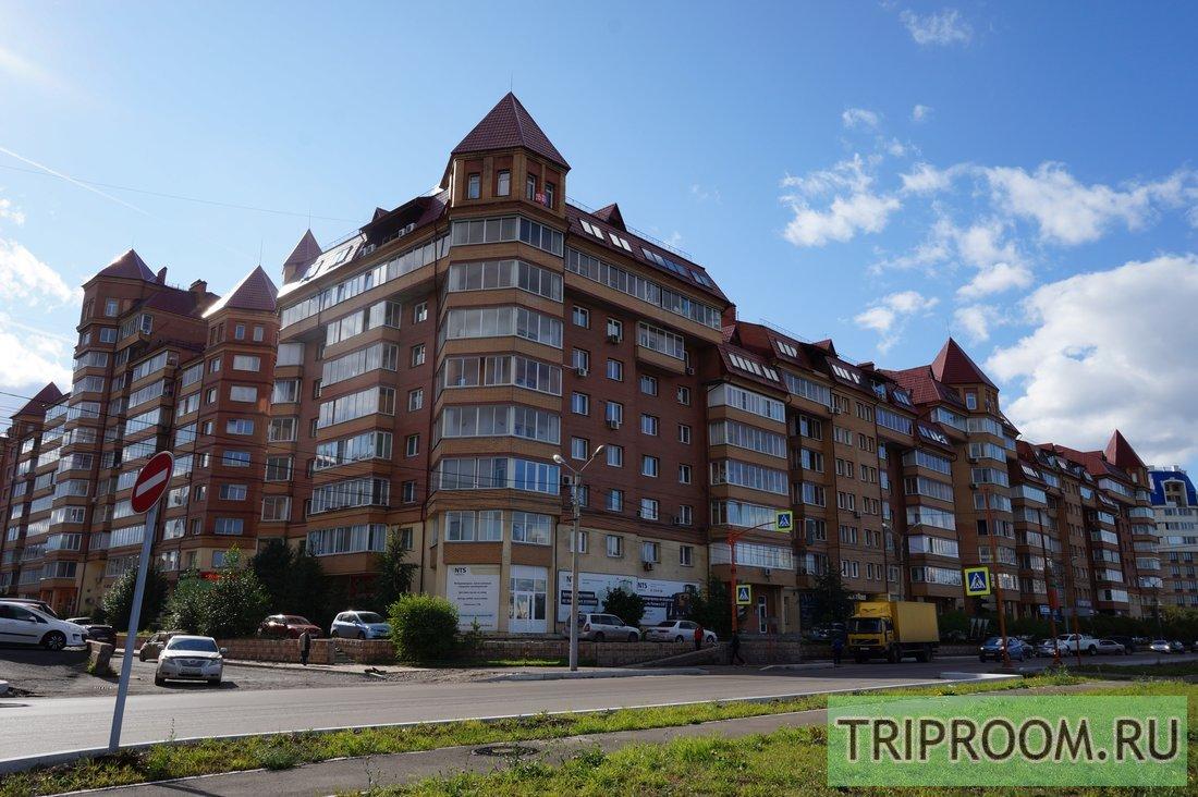 1-комнатная квартира посуточно (вариант № 23799), ул. Авиаторов улица, фото № 27