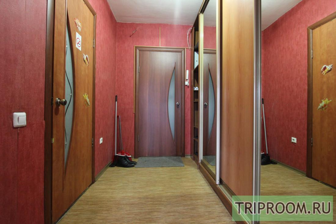 1-комнатная квартира посуточно (вариант № 42413), ул. Советская улица, фото № 12