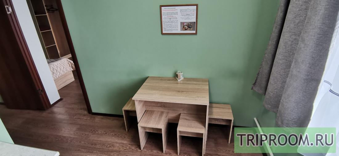 1-комнатная квартира посуточно (вариант № 4318), ул. Байкальская  улица, фото № 6