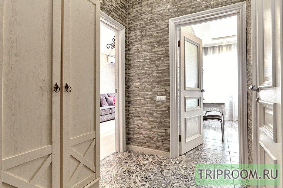 1-комнатная квартира посуточно (вариант № 55743), ул. Кореновская улица, фото № 13