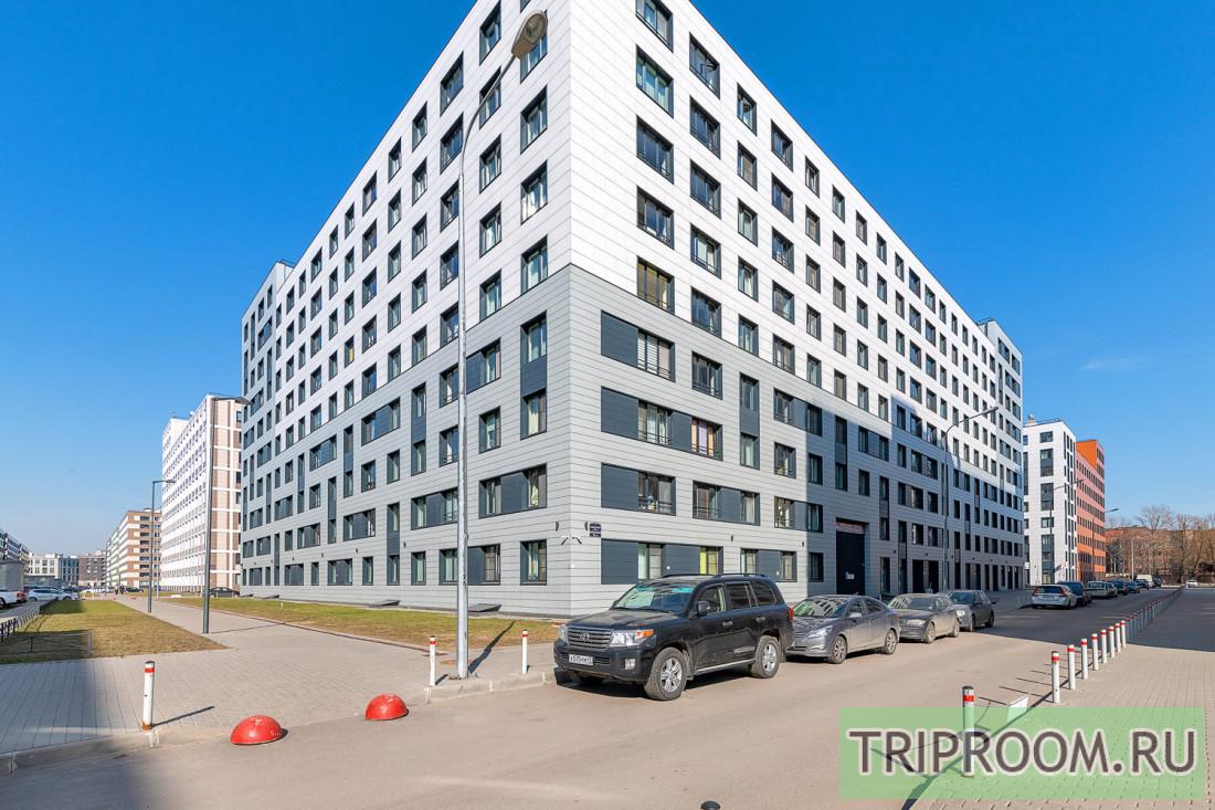 2-комнатная квартира посуточно (вариант № 64549), ул. Кременчугская, фото № 32
