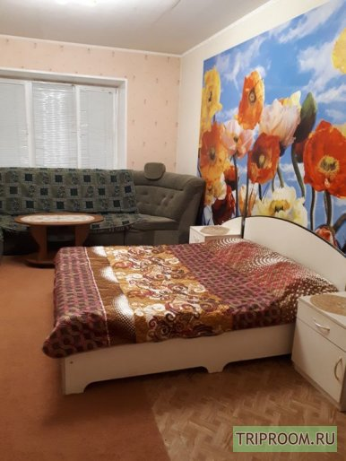 1-комнатная квартира посуточно (вариант № 43598), ул. Флегонта Показаньева, фото № 2