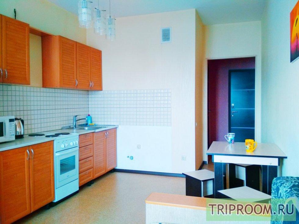1-комнатная квартира посуточно (вариант № 30690), ул. Трудовая улица, фото № 7