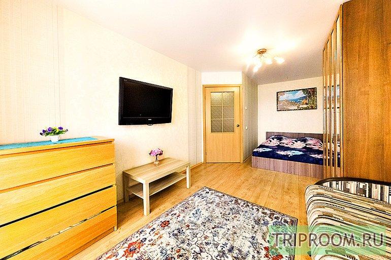 1-комнатная квартира посуточно (вариант № 51584), ул. Фурманова улица, фото № 7