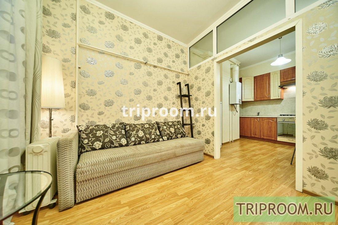 1-комнатная квартира посуточно (вариант № 15530), ул. Большая Конюшенная улица, фото № 5