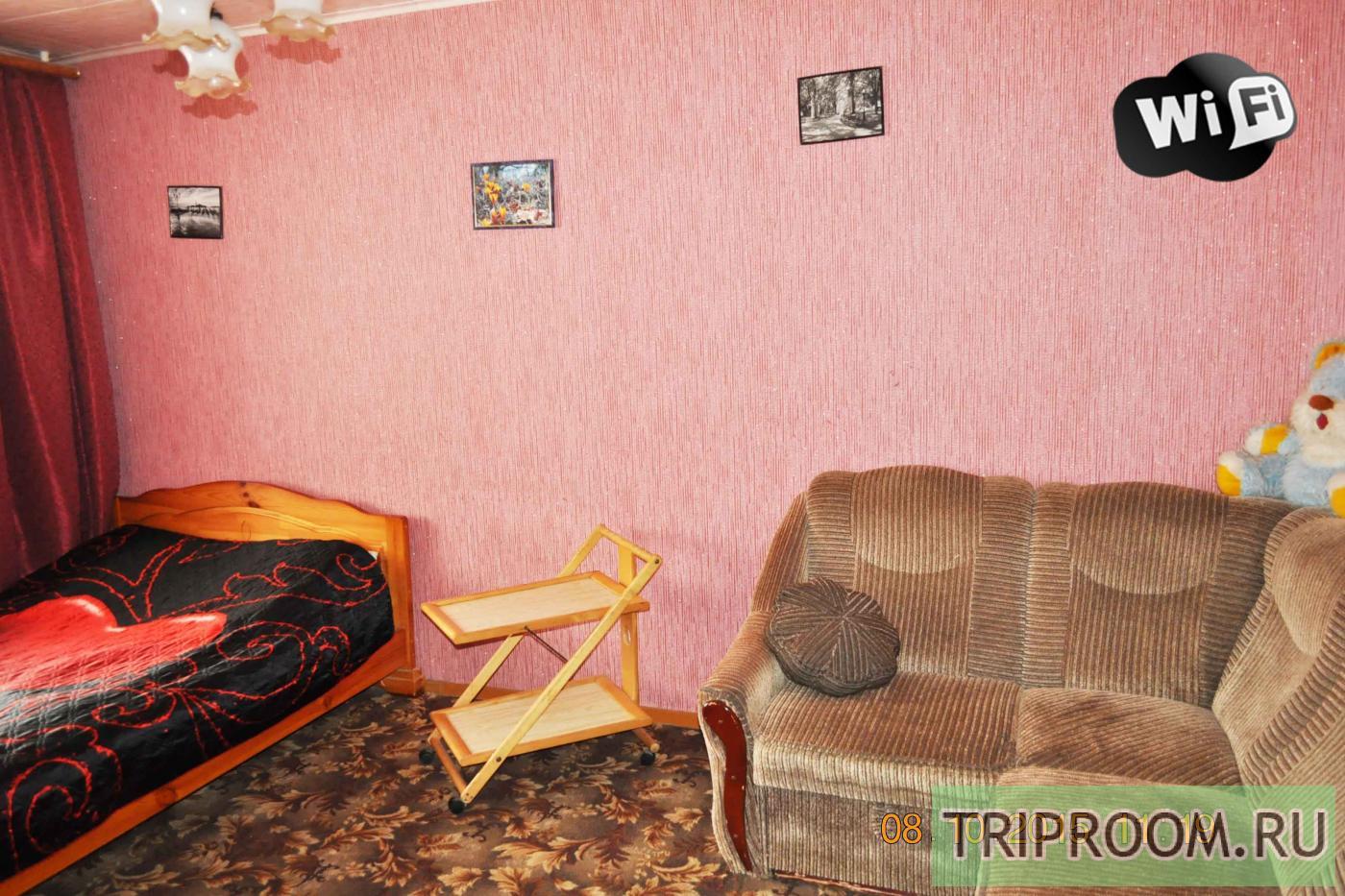 1-комнатная квартира посуточно (вариант № 11707), ул. Нижегородская улица, фото № 3
