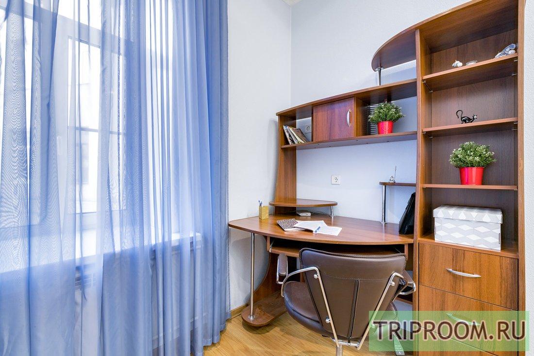 2-комнатная квартира посуточно (вариант № 61676), ул. наб. р. Мойки, фото № 10