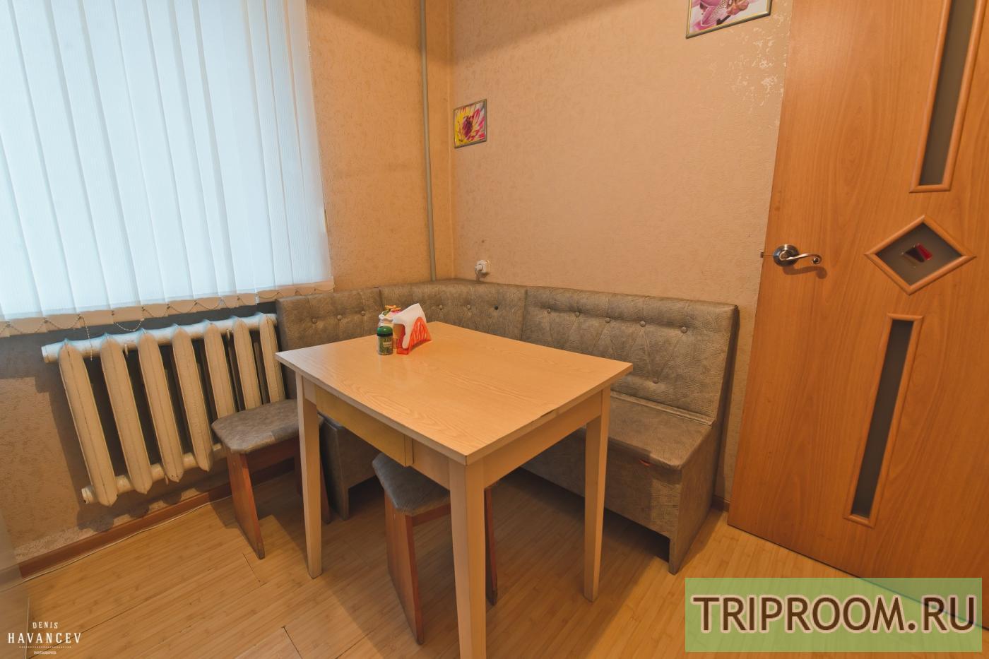 1-комнатная квартира посуточно (вариант № 14829), ул. Космонавтов набережная, фото № 5