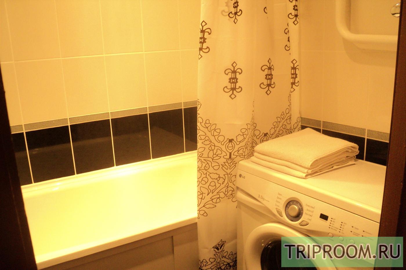 1-комнатная квартира посуточно (вариант № 5800), ул. Молокова улица, фото № 7