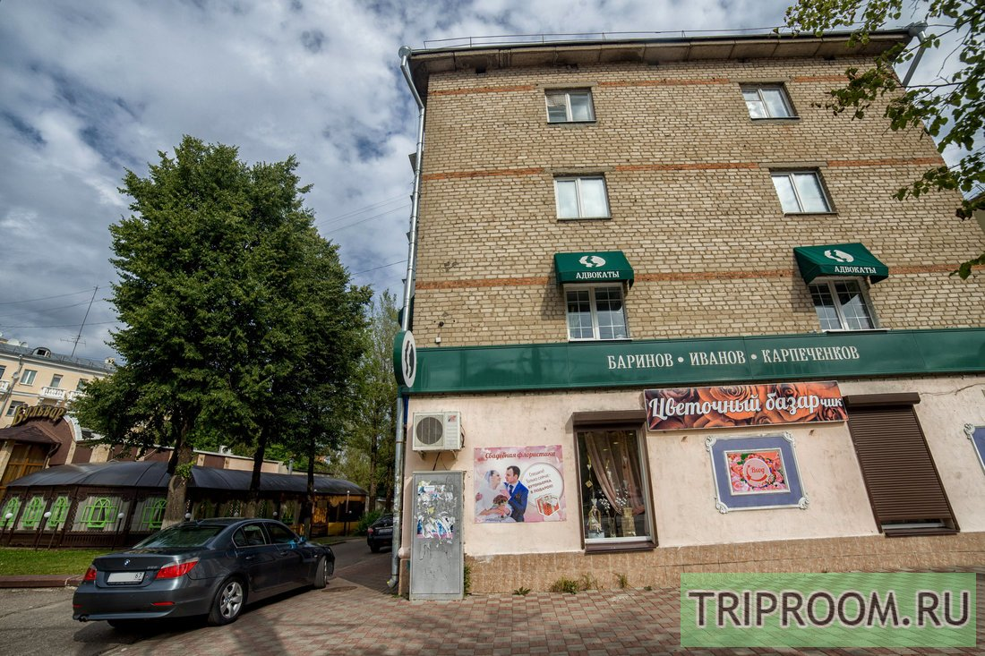 1-комнатная квартира посуточно (вариант № 35055), ул. Гагарина проспект, фото № 12