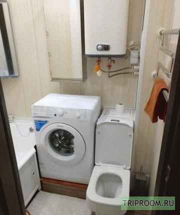 1-комнатная квартира посуточно (вариант № 68085), ул. Староваганьковский переуло, фото № 5