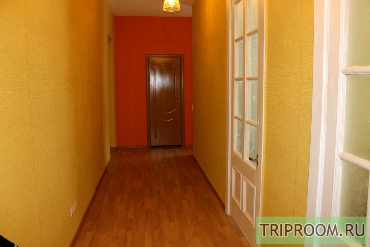 3-комнатная квартира посуточно (вариант № 20393), ул. Ленина проспект, фото № 16