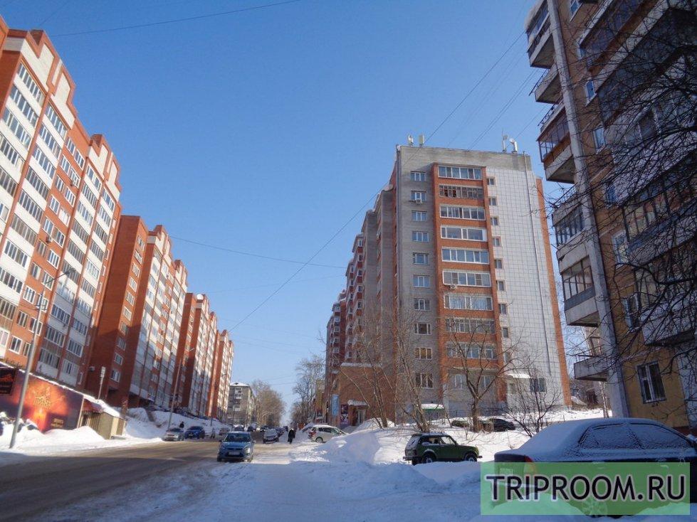 2-комнатная квартира посуточно (вариант № 33612), ул. Учебная улица, фото № 3