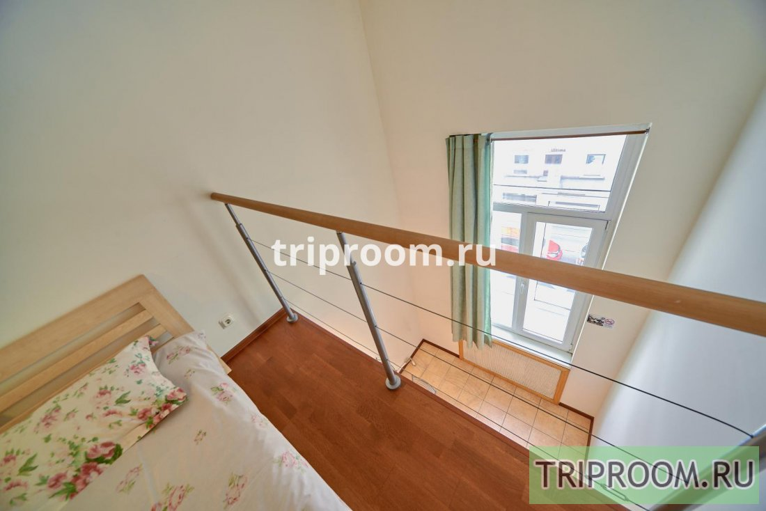 1-комнатная квартира посуточно (вариант № 51551), ул. Невский проспект, фото № 10