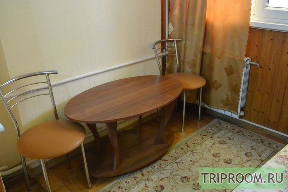1-комнатная квартира посуточно (вариант № 64653), ул. Чайковского улица, фото № 9
