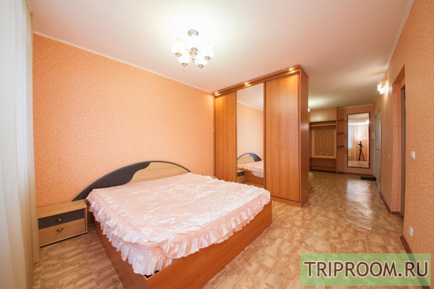 1-комнатная квартира посуточно (вариант № 35185), ул. Алексеева улица, фото № 1