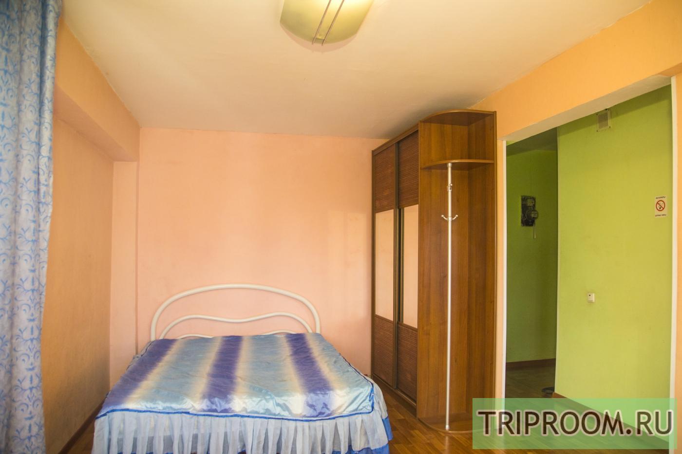 1-комнатная квартира посуточно (вариант № 6615), ул. Александра Матросова улица, фото № 3