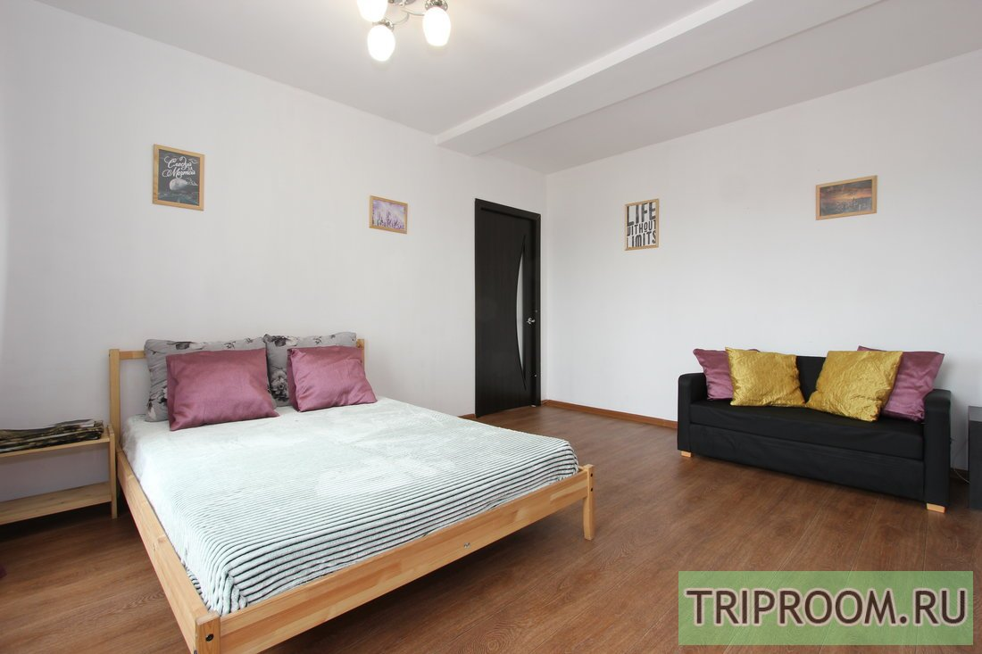 1-комнатная квартира посуточно (вариант № 49298), ул. Советская улица, фото № 12