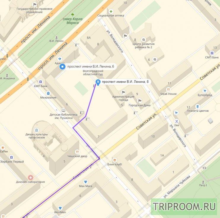 2-комнатная квартира посуточно (вариант № 56505), ул. Ленина проспект, фото № 8