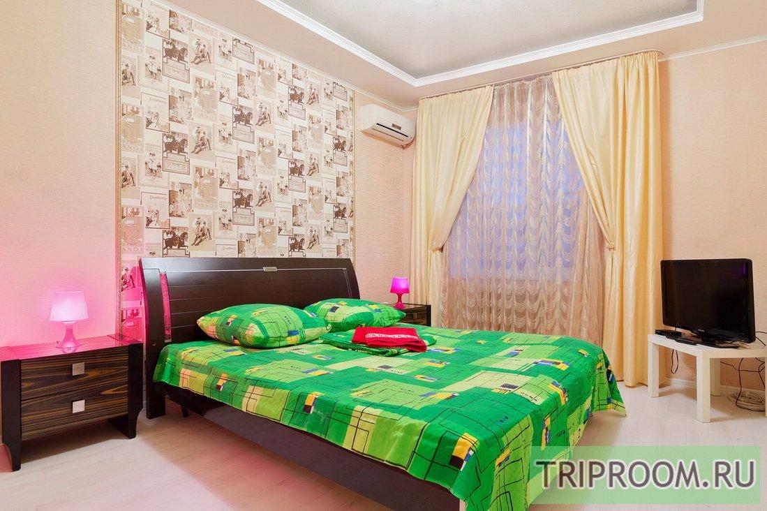 2-комнатная квартира посуточно (вариант № 64578), ул. Ворошиловский, фото № 1