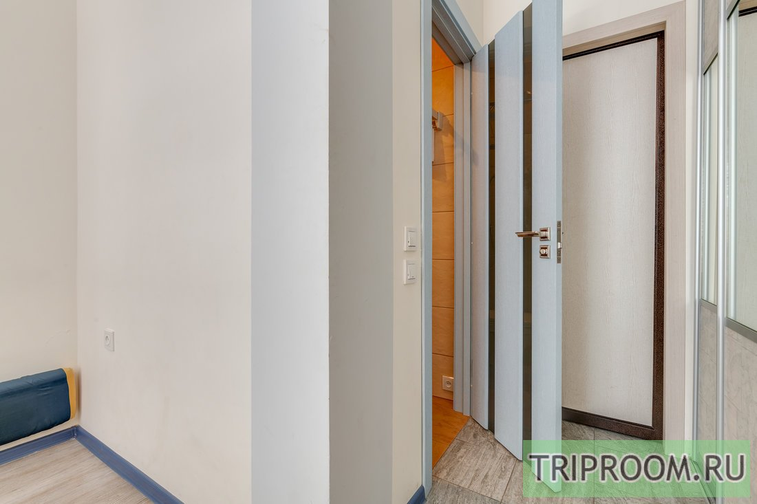 1-комнатная квартира посуточно (вариант № 65122), ул. Ковенский пер., фото № 13