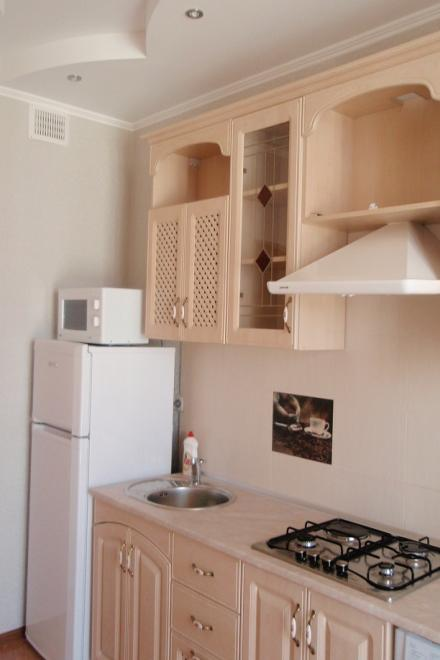 1-комнатная квартира посуточно (вариант № 1711), ул. Крепостной переулок, фото № 5