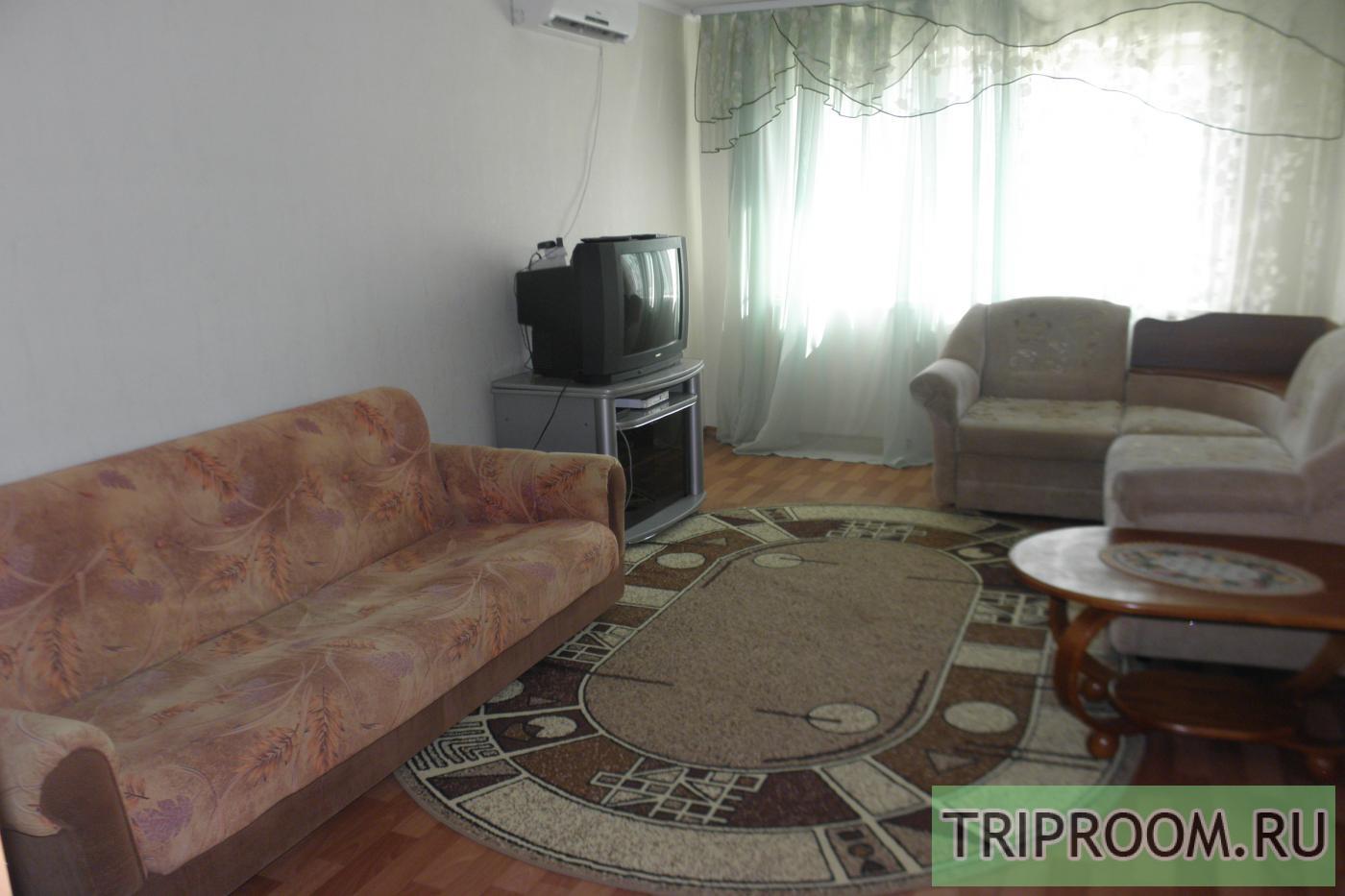 1-комнатная квартира посуточно (вариант № 1497), ул. Флегонтова улица, фото № 3