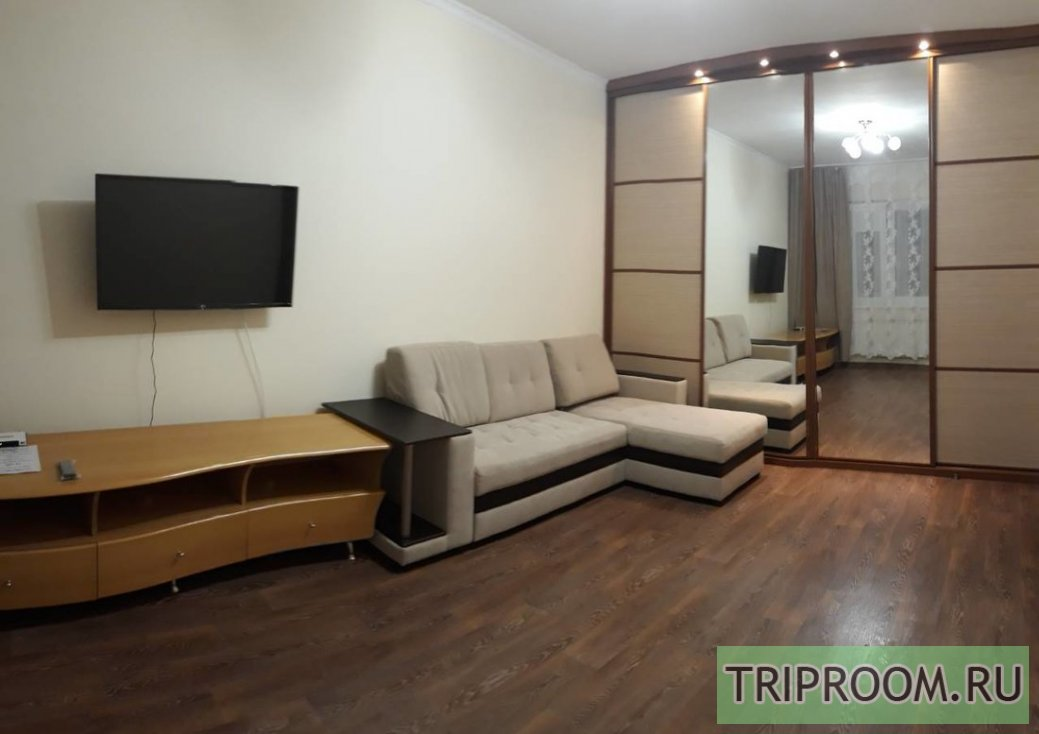 1-комнатная квартира посуточно (вариант № 62915), ул. Университетская, фото № 1