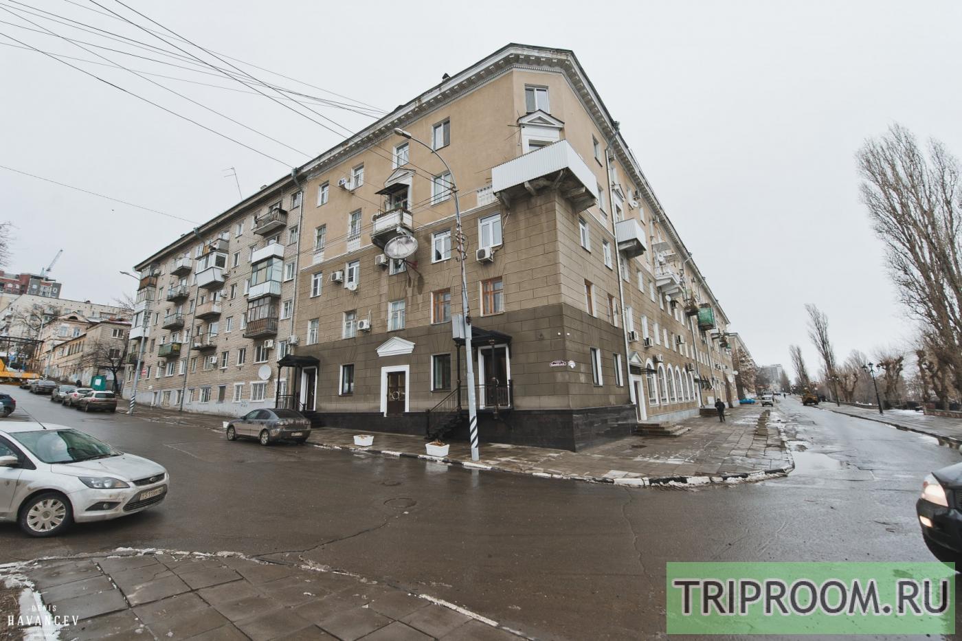1-комнатная квартира посуточно (вариант № 14829), ул. Космонавтов набережная, фото № 14