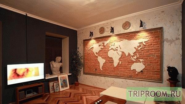 3-комнатная квартира посуточно (вариант № 65547), ул. Союза Печатников, фото № 1