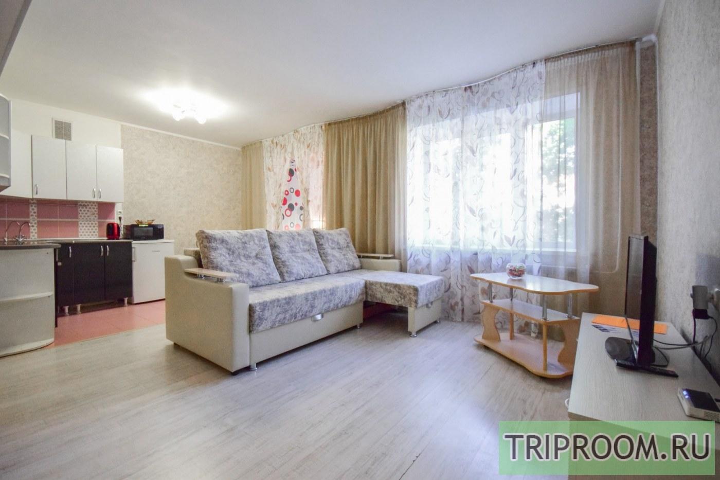 1-комнатная квартира посуточно (вариант № 36547), ул. Тихий переулок, фото № 5
