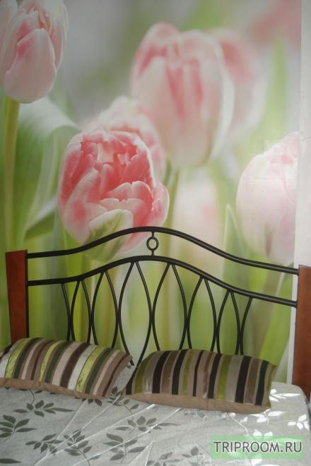 1-комнатная квартира посуточно (вариант № 7655), ул. Кастрополь, ул. Кипарисная улица, фото № 4