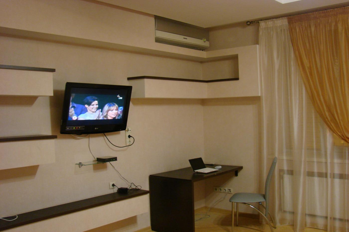 2-комнатная квартира посуточно (вариант № 2247), ул. Большая Морская улица, фото № 3
