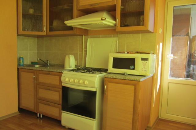 1-комнатная квартира посуточно (вариант № 2958), ул. Ленина проспект, фото № 5