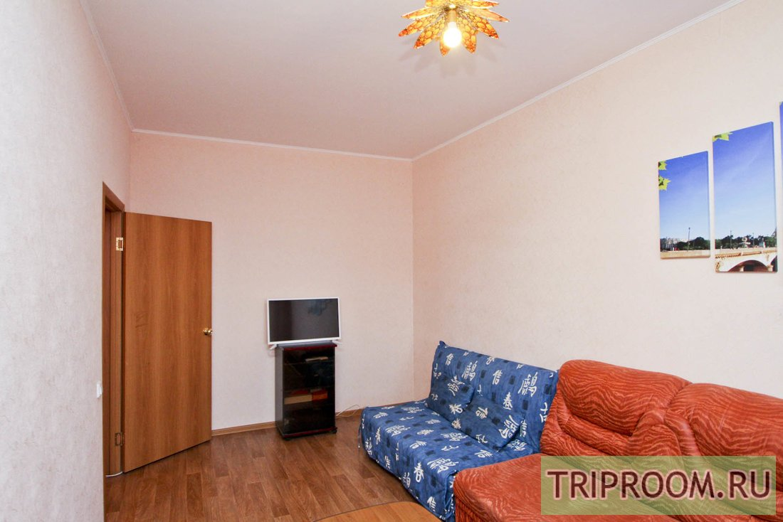 2-комнатная квартира посуточно (вариант № 48950), ул. семена белецского, фото № 5