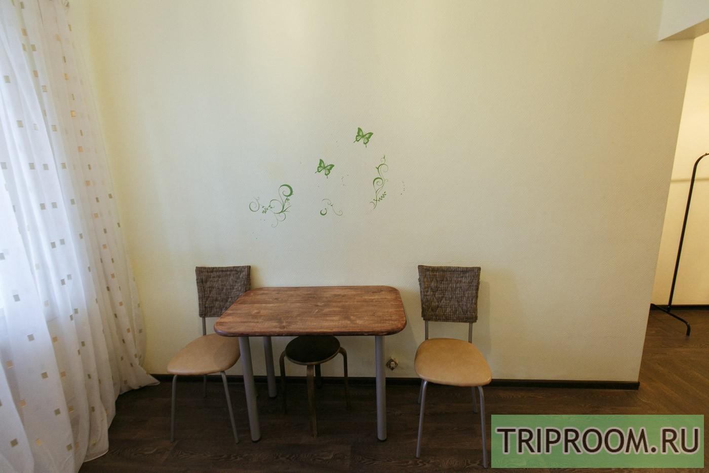 1-комнатная квартира посуточно (вариант № 28539), ул. П.И. Смородина, фото № 7