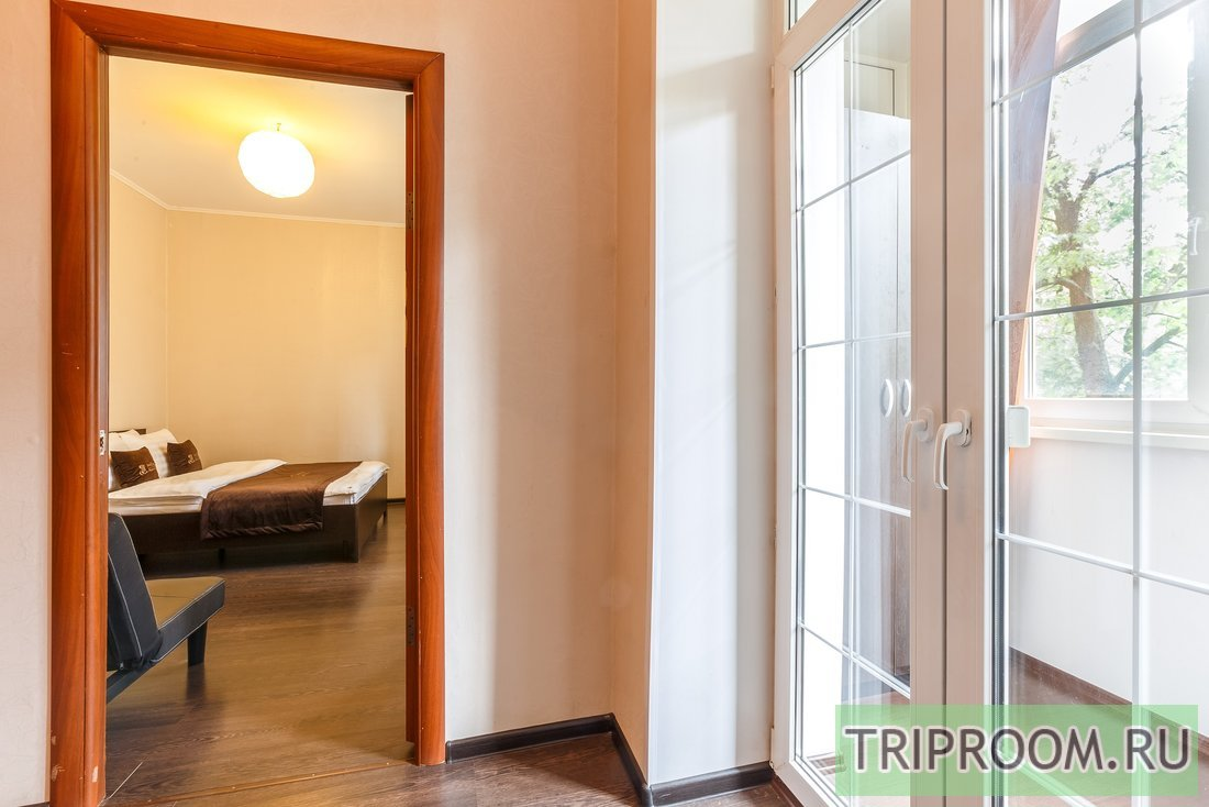 1-комнатная квартира посуточно (вариант № 42136), ул. Шаболовка улица, фото № 10