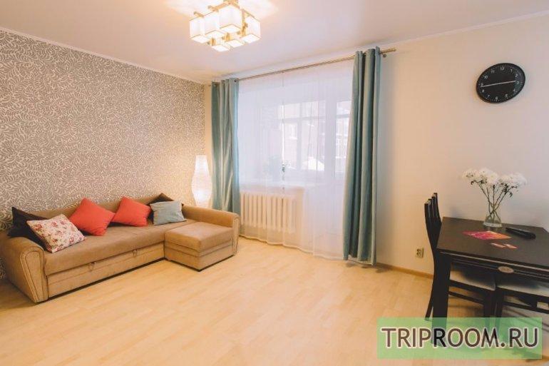 1-комнатная квартира посуточно (вариант № 45024), ул. Базарный переулок, фото № 1