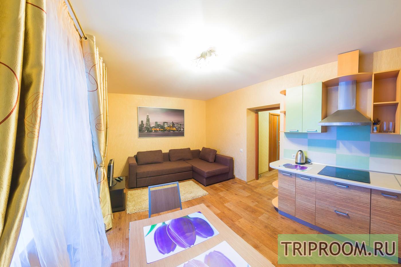 2-комнатная квартира посуточно (вариант № 2738), ул. Геодезическая улица, фото № 5