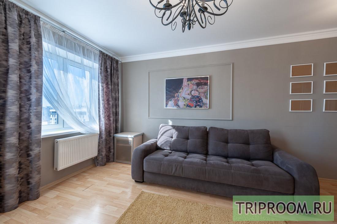 2-комнатная квартира посуточно (вариант № 67012), ул. Крылова, фото № 2