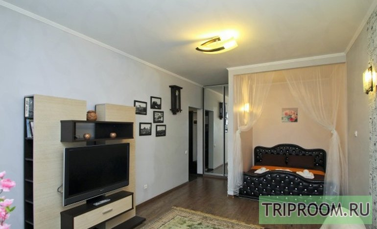 1-комнатная квартира посуточно (вариант № 45912), ул. Университетская улица, фото № 4