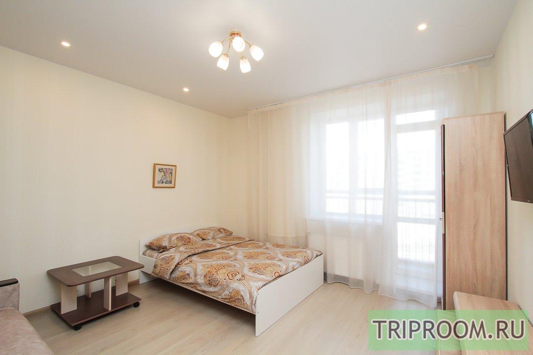 1-комнатная квартира посуточно (вариант № 59390), ул. Михаила Кулагина, фото № 1