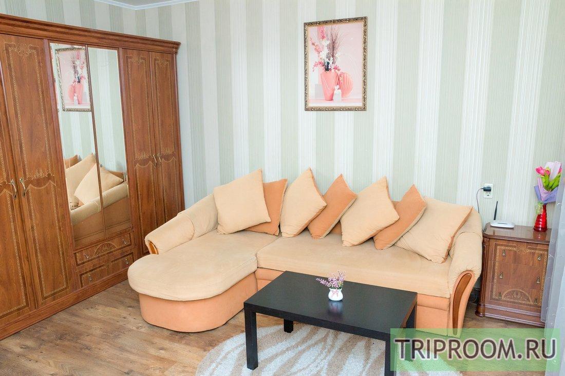 2-комнатная квартира посуточно (вариант № 44589), ул. Российская улица, фото № 11