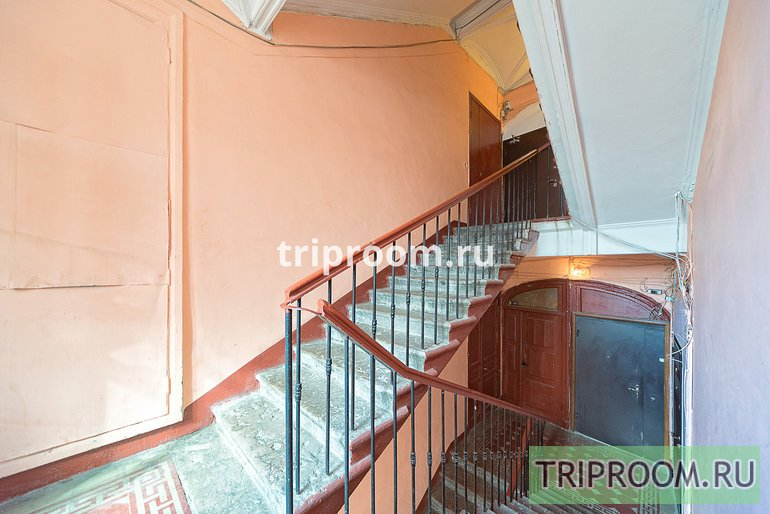 1-комнатная квартира посуточно (вариант № 16345), ул. Гончарная улица, фото № 15