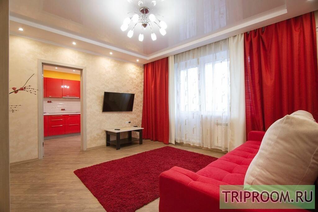 1-комнатная квартира посуточно (вариант № 20514), ул. Водопьянова улица, фото № 2