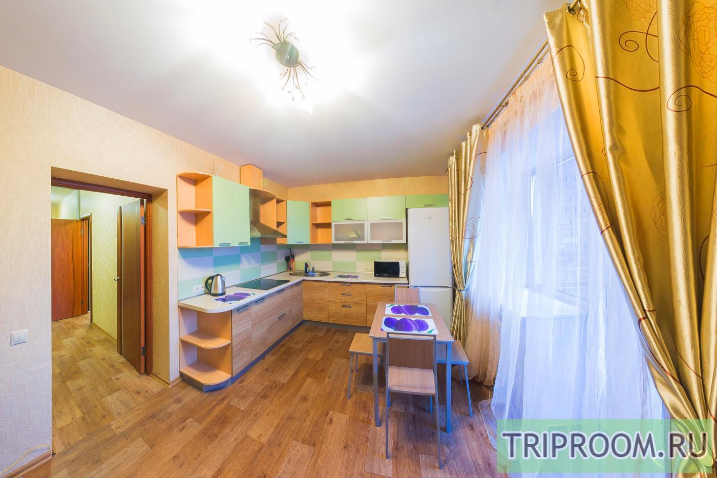 2-комнатная квартира посуточно (вариант № 2738), ул. Геодезическая улица, фото № 6