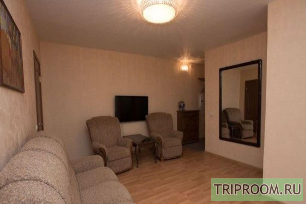 2-комнатная квартира посуточно (вариант № 12467), ул. Циолковского улица, фото № 3